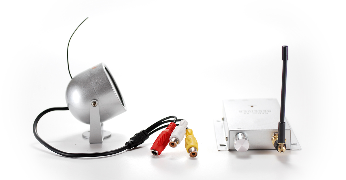Wireless Cctv Installation In Montclair CA