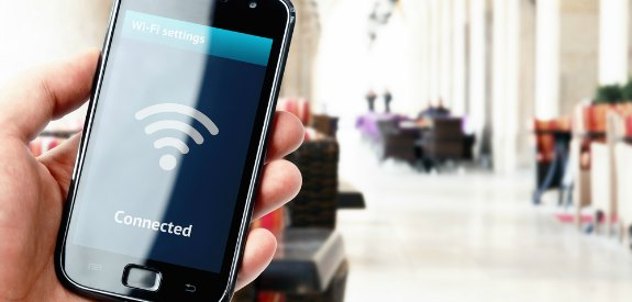 Wifi Networks Access Points