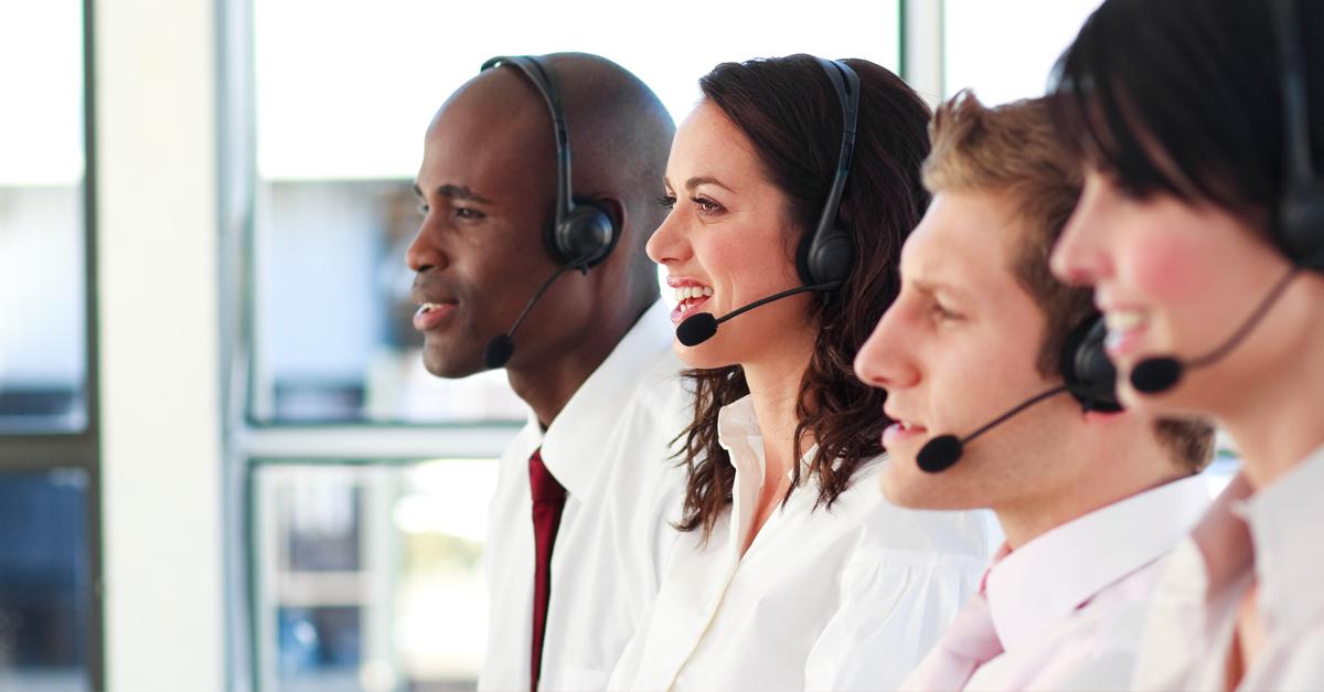 Contact Center Tech