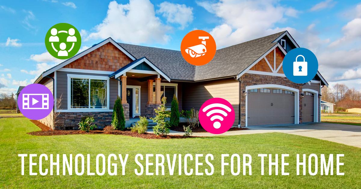 Enhancing California Homes With Technologies From Data Installers In Montclair, CA