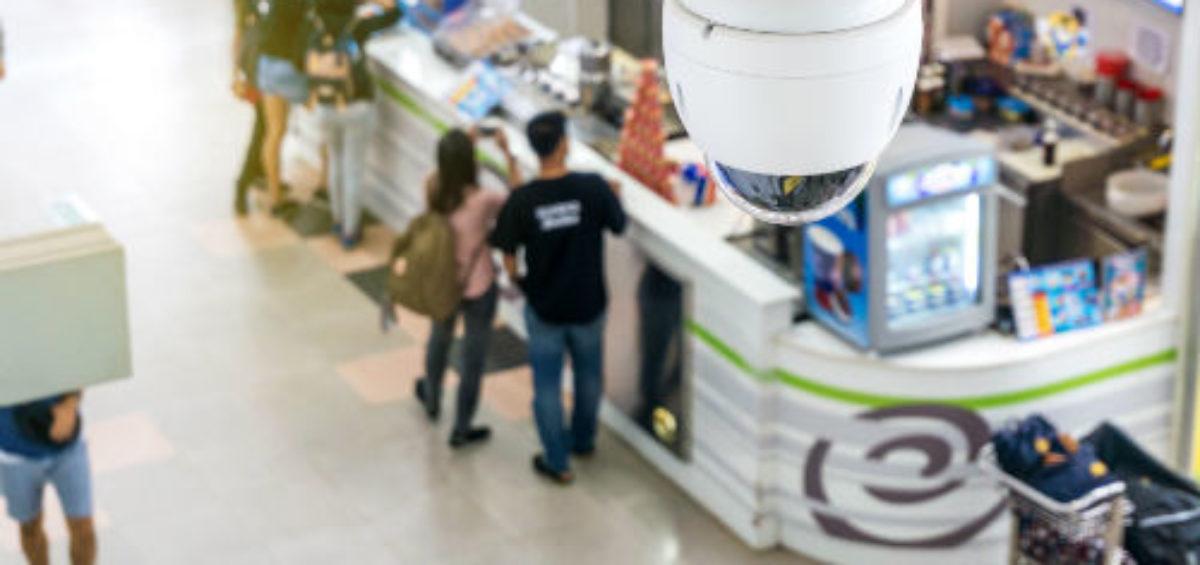 5 Hidden Benefits Of Business CCTV