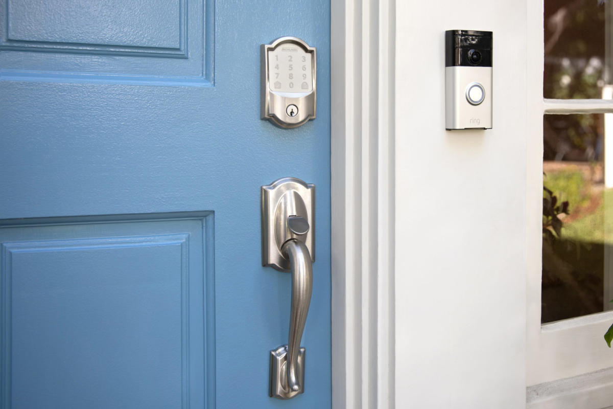 Security And Access Control Considerations For Airbnb Hosts