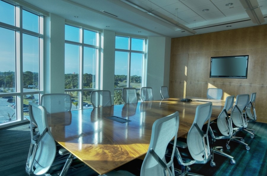 Smart Boardrooms – What They Are And Why You Might Need One