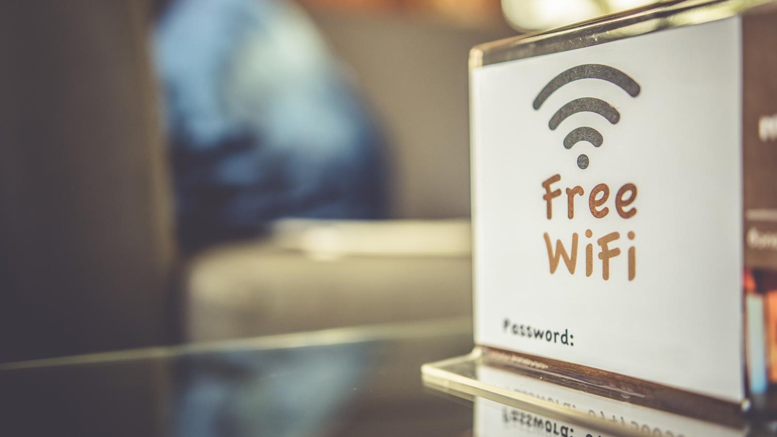 Business Wifi